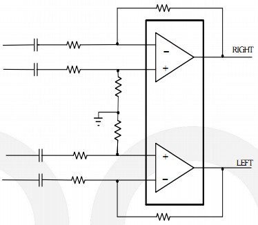 DIO2112H Block Diagram