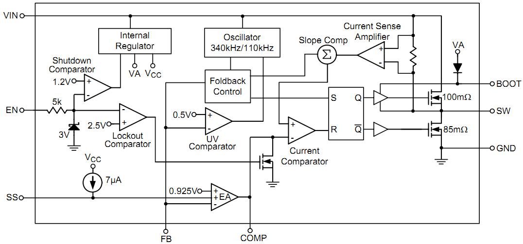 ds高频氧化电源电路图